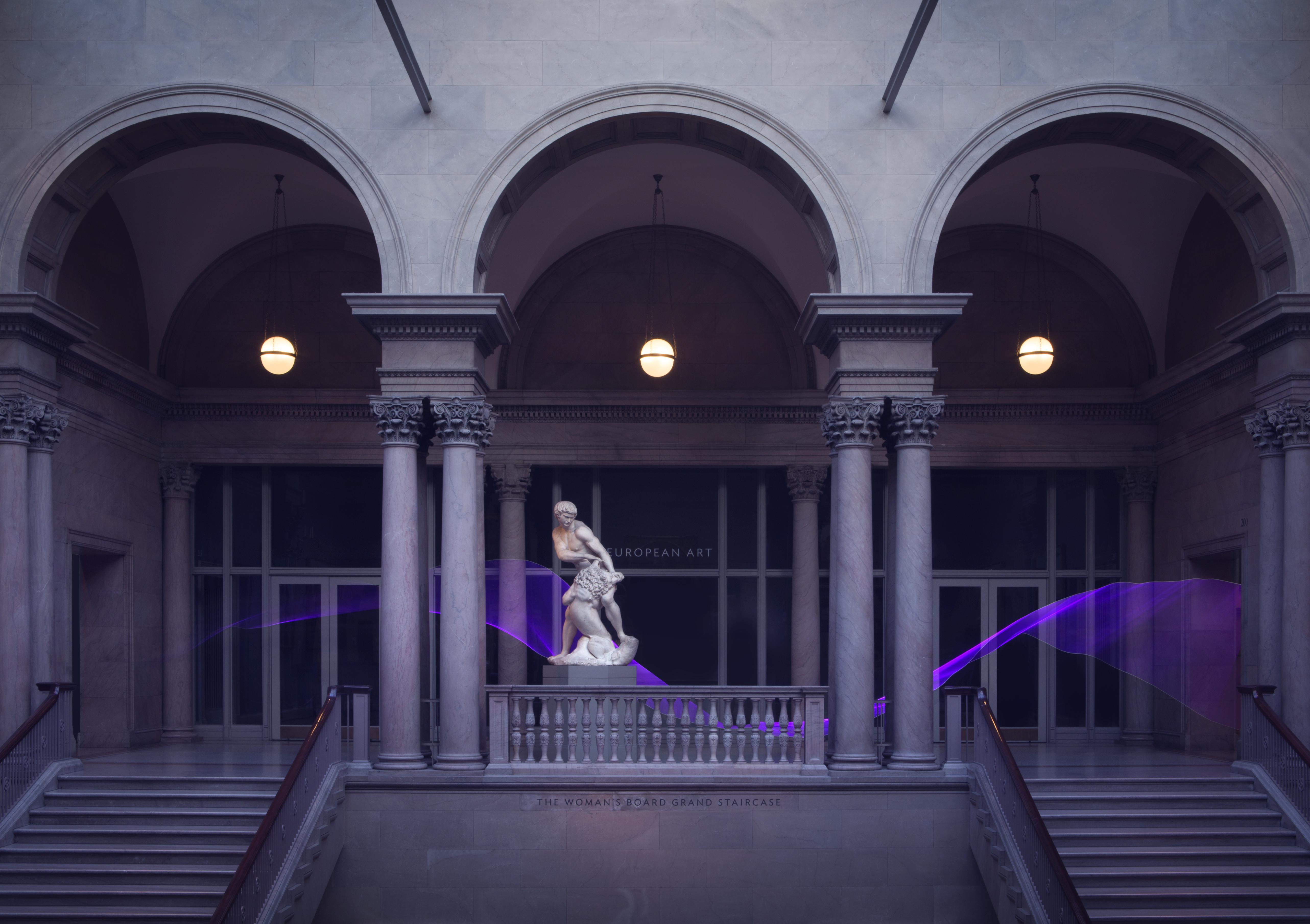 Art Institute of Chicago - Exhibitions