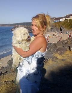 days at the beach