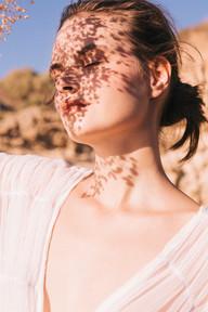 Photographer: Nir Slakman Styling: Pini Zomer MUA& Hairstylist: Sharon Lustig