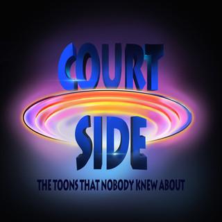 Court Side Movie Logo