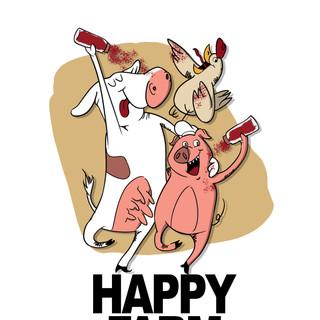 Happy Farms_Concept 01