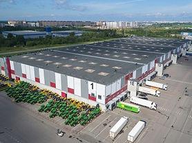 Строительство складов и ангаров Урал-Строй