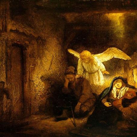 The Silent Witness of St. Joseph