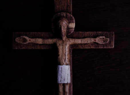 A Step Six and Step Seven Reflection: Resisting Our Weaknesses by the Grace of Jesus Christ
