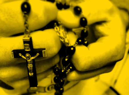 How the Most Holy Rosary Can Kill Your Sin