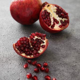 Pomegranate, 2016