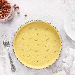 Create a tart, 2017