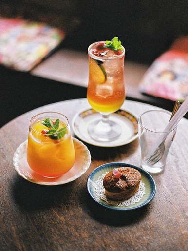 Cafe Oksu, 2020