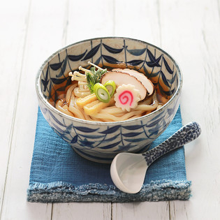 Udon, 2021