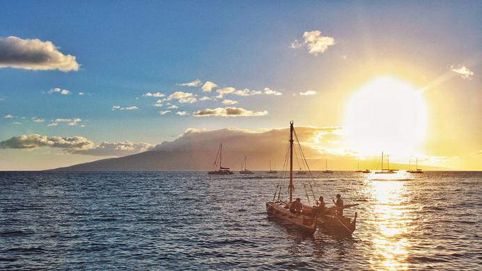 Hawaii Lahaina, 2013