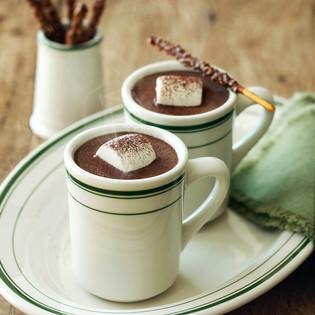 Hot chocolate, 2020