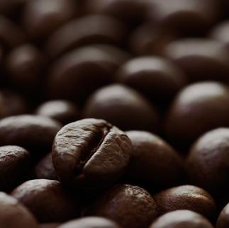 Coffee bean, 2017