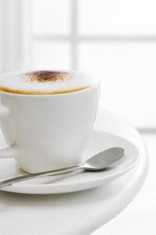 Cappuccino, 2018
