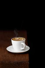 Cafe Latte, 2019