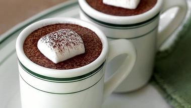 Hot Chocolate, 2021