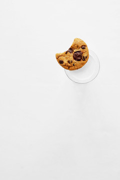 Chocochip Cookie, 2019