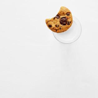Chocochip Cookie, 2019