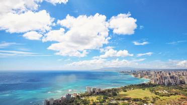 Hawaii Diamond Head, 2013