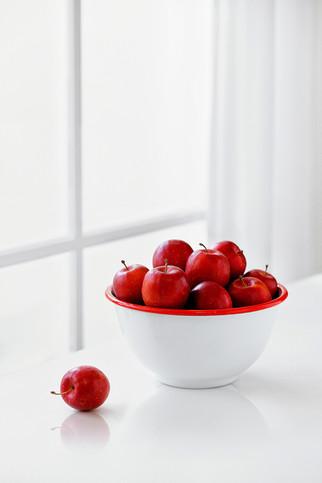 Mini Apple, 2018