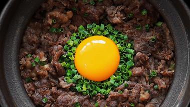 Beef Brisket Pot Rice, 2021