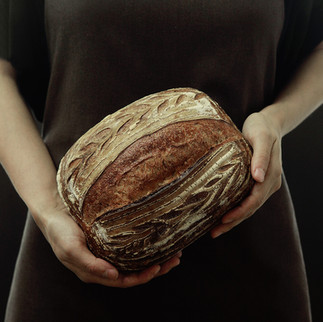 Sour dough, 2018