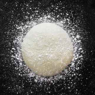 dough, 2017