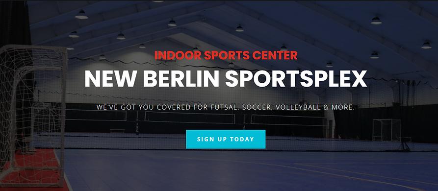 New Berlin Sportsplex
