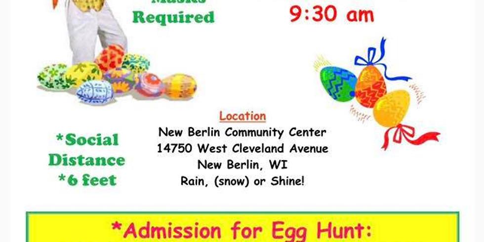 New Berlin Community Egg Hunt