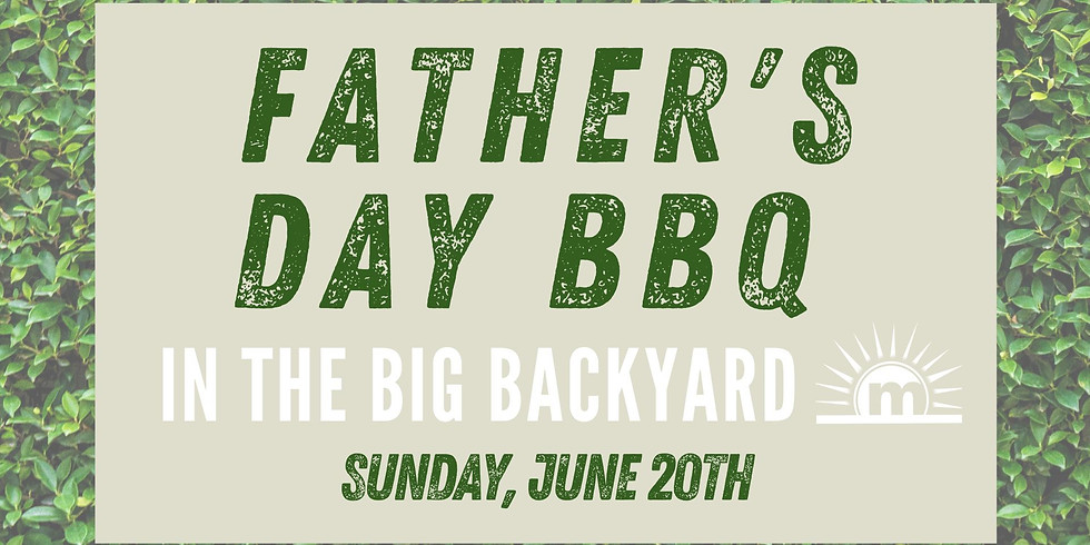Father's Day at Matty's