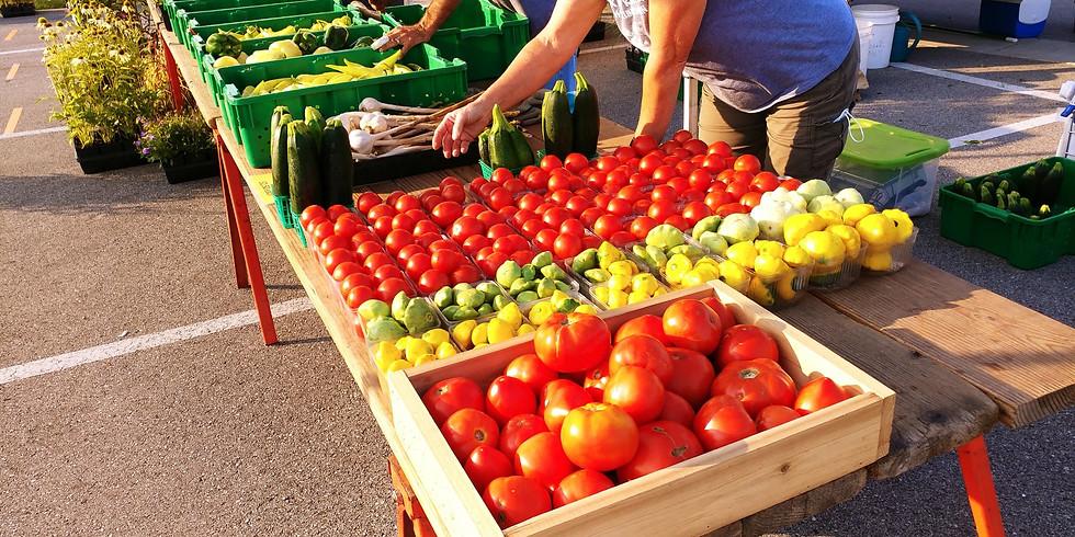 New Berlin Farmers' Market