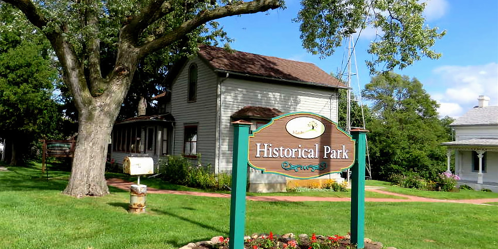 Father's Day at Historical Park