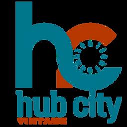 hub city vintage