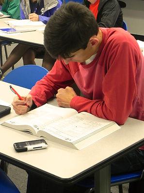 test prep consulting spartanburg sc