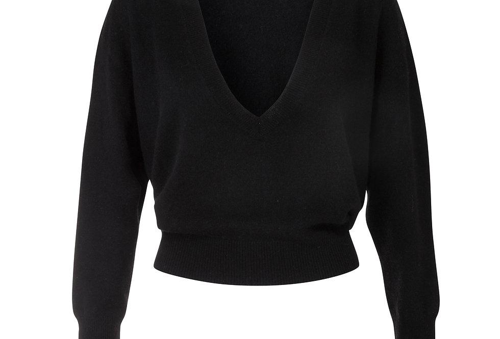 Ira Cashmere knit