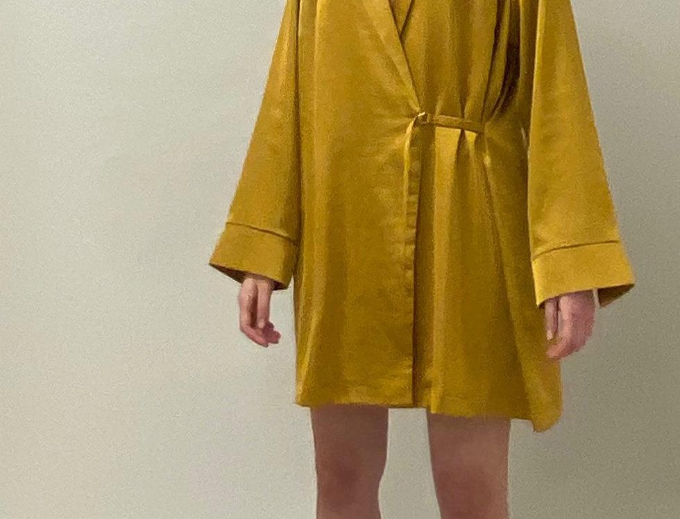 Eva Jaket dress