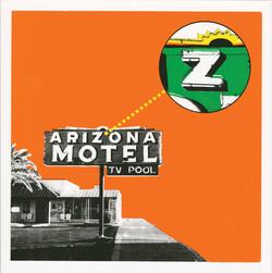 Z is for Arizona