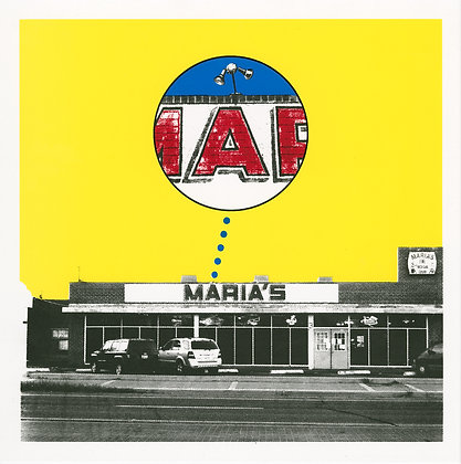 A is for Maria's