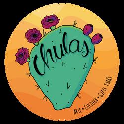 Chulas Logo Color RGB