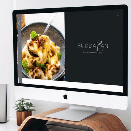 Buddakan   Asian • Dumplings • Bao