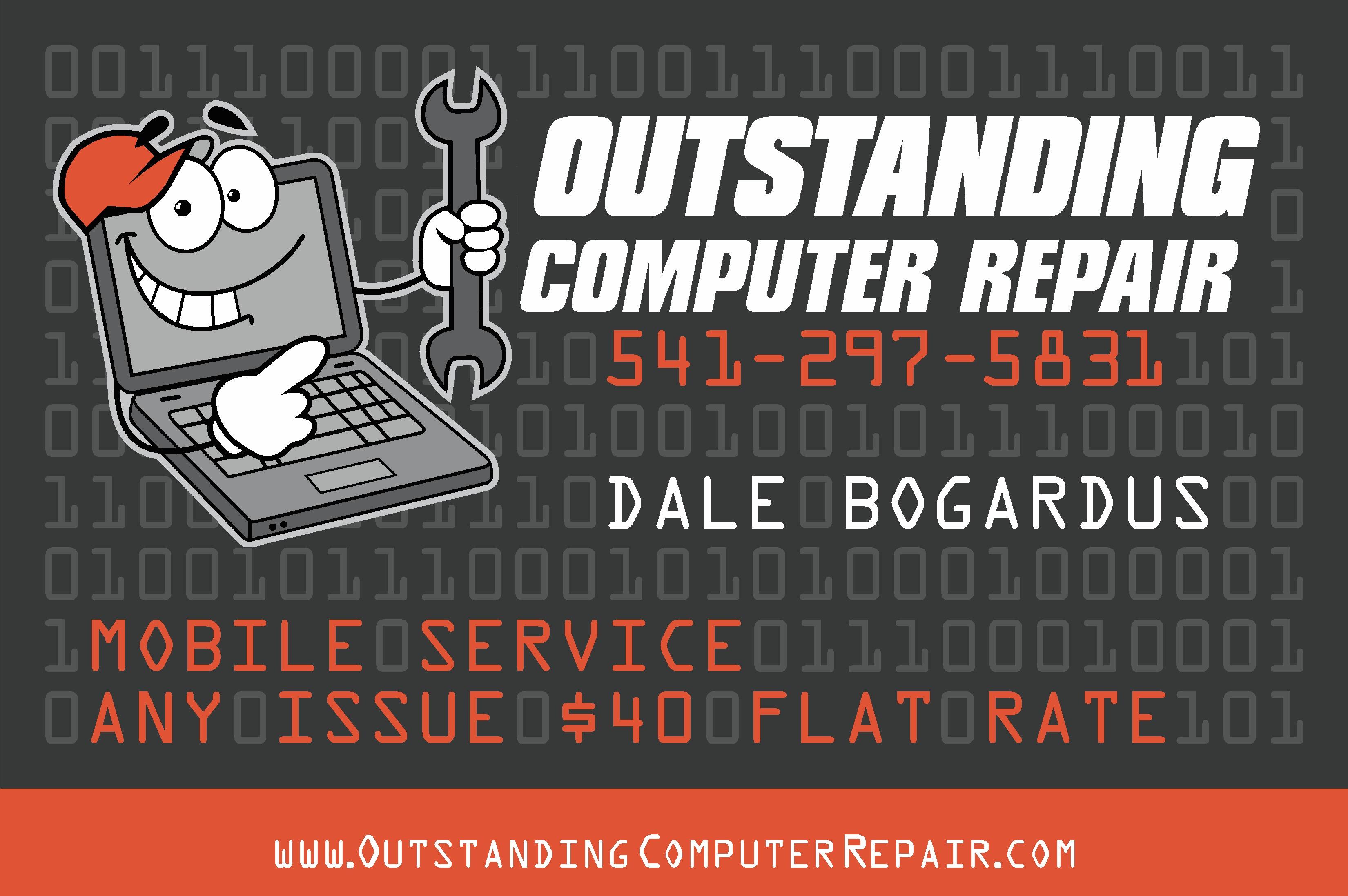 Outstanding Computer