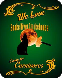 Snake River Smokehouse