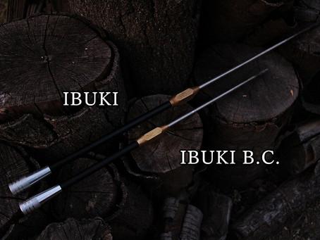 IBUKIシリーズ 予約受付再開