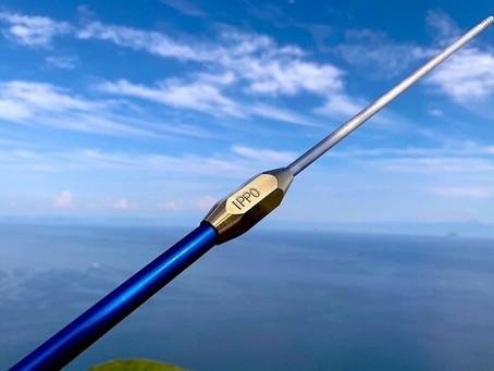 新製品情報 IBUKI-海空- 詳細UP致しました。