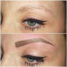 Joanne Eyebrows