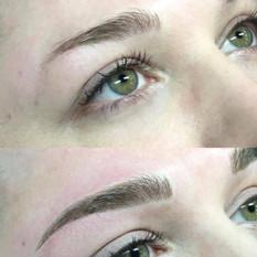 Vikki Eyebrows