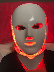 LED Light Therapy Treatment ReShapeU Hull