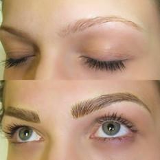 Tina Eyebrows