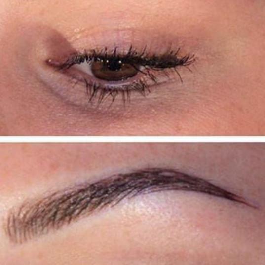 Mel EyeBrows