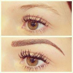 Sam Eyebrows
