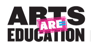 Sign the Arts ARE Education Pledge